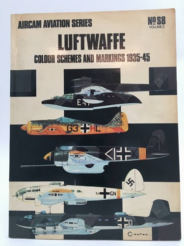 LUFTWAFFE AIRCRAFT